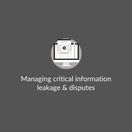 portfolio-info-leakage